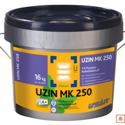 UZIN MK 250 - 1 K Premium STP parketové lepidlo