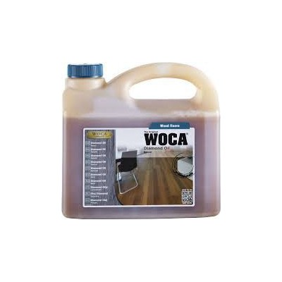 WOCA - mýdlo na dřevěné podlahy PŘÍRODNÍ 1l