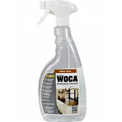 WOCA – intenzivní čistič v rozprašovači 750 ml