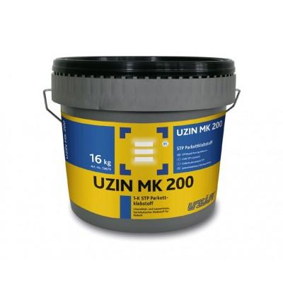 UZIN MK 200 - 1-K STP parketové lepidlo