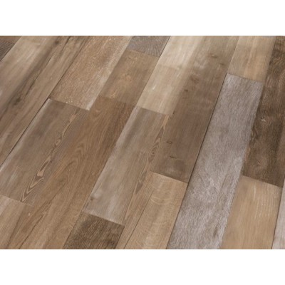 SHUFFLEWOOD WILD - Parador Classic 2050 vinylová podlaha CLICK