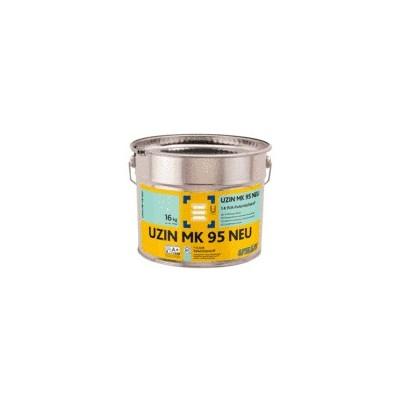 UZIN MK 95 - 1-K polyuretanové (PUR) parketové lepidlo