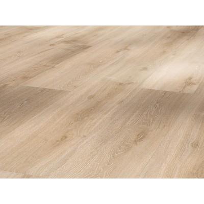 Parador Basic 30 - DUB ROYAL SVĚTLE BĚLENÝ - vinylová podlaha CLICK