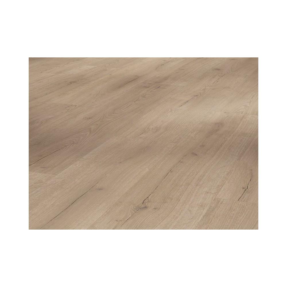 Parador Basic 4.3 - DUB INFINITY ŠEDÝ - vinylová podlaha CLICK