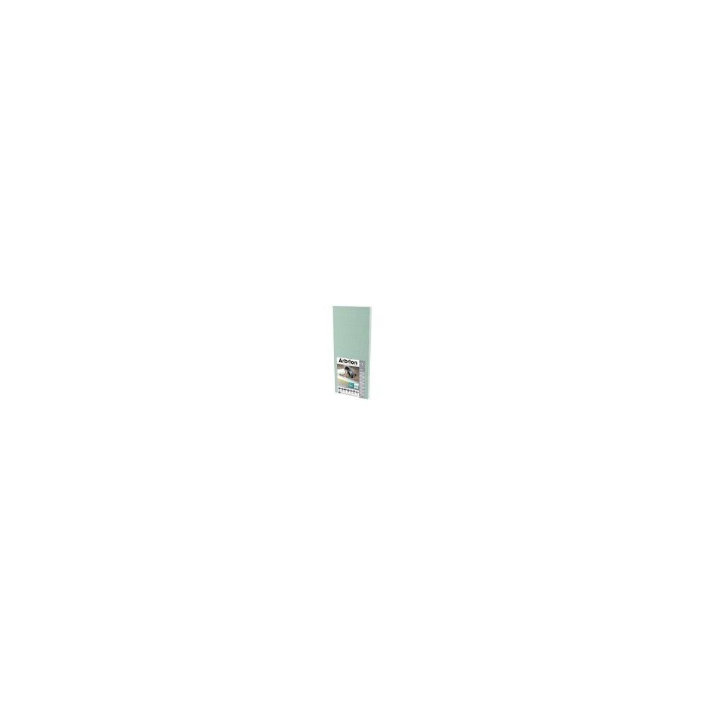 Izofloor XPS 6 mm - podložka pod plovoucí podlahy