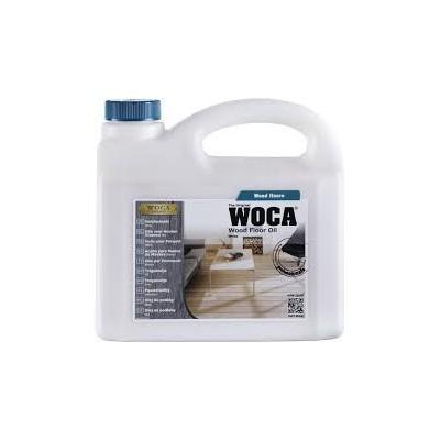 WOCA - pečující olej BÍLÝ 1l