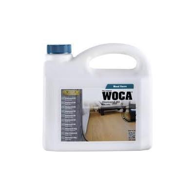 WOCA - pečující olej EXTRA BÍLÝ 1l