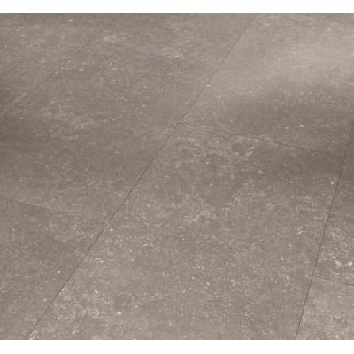 Parador Modular ONE - ŽULA PERLOVĚ ŠEDÁ STRUKTURA KAMENE - Vinylová podlaha CLICK