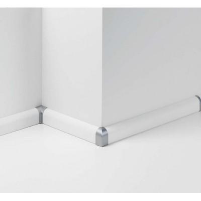 Vnitřní rohy typ 2 pro podlahovou lištu SL 2
