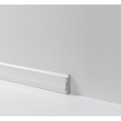 Zakončovací zápustky typ 2 pro podlahovou lištu PARADOR SL 4