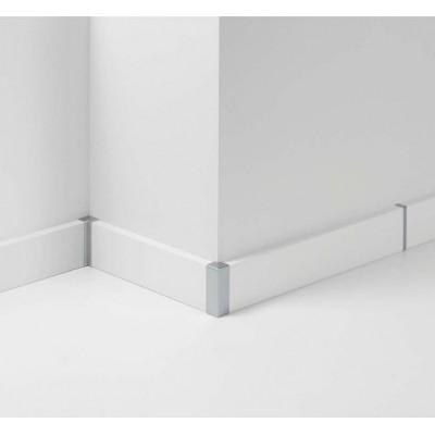 Vnitřní rohy typ 2 pro podlahovou lištu SL 18
