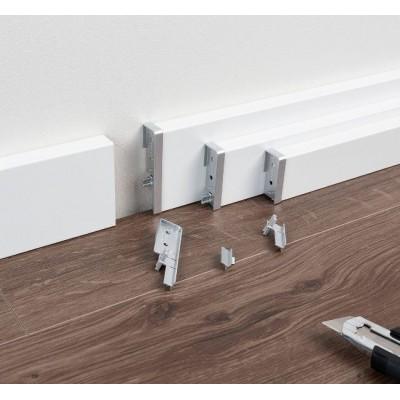 Univerzální spojky typ 2 pro podlahovou lištu SL 3, SL 5, SL 6 a SL 18