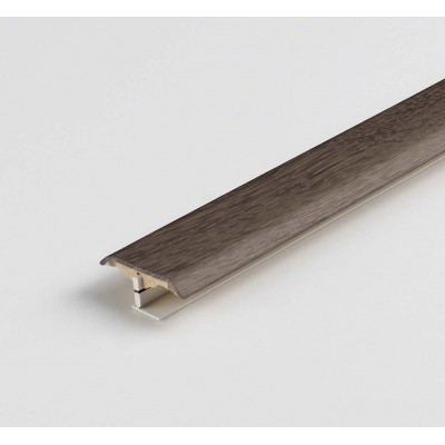 Parador - 3 v 1 vinylový HDF profil Dub Sykline šedý