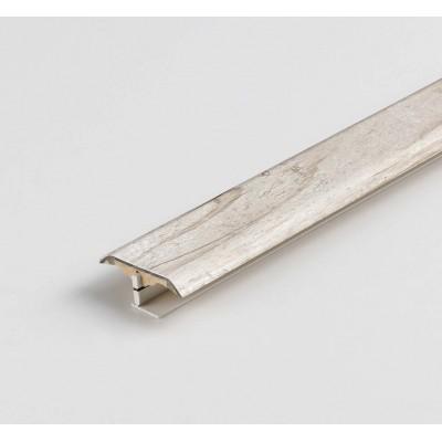 Parador - 3 v 1 vinylový HDF profil - Přestárlé dřevo bílené