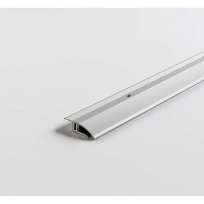 Parador - Hliníkový profil adaptační - stříbrný