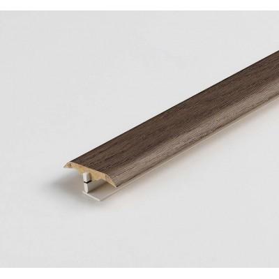 Parador - 3 v 1 laminátový HDF profil - Castell kouřový