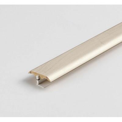 Parador - 3 v 1 laminátový HDF profil - Dub loft bílý