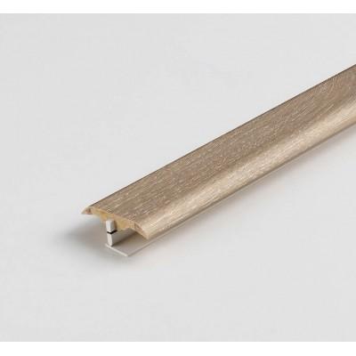 Parador - 3 v 1 laminátový HDF profil - Dub Skyline perlově šedý