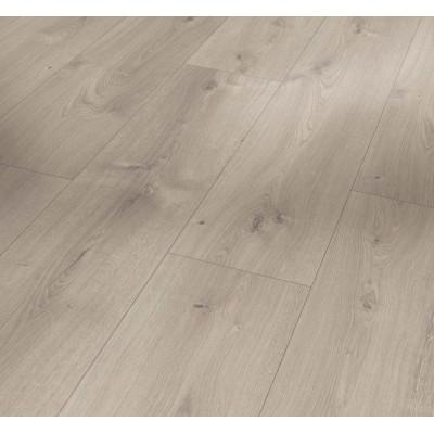 Parasdor Basic 600 - Dub Mistral šedý přírodní struktura - laminátová plovoucí podlaha