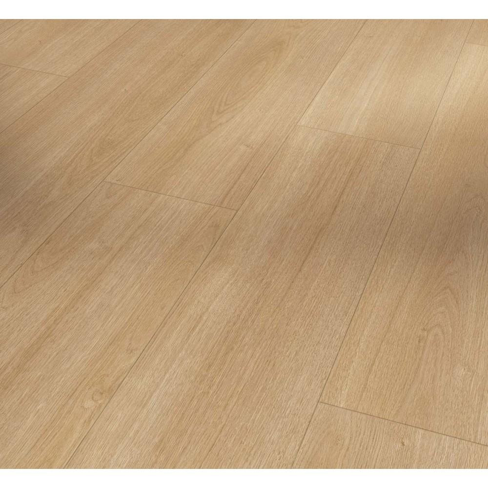 Parador Basic 600- Dub Prestige přírodní 4V - laminátová plovoucí podlaha