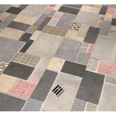 Parador Classic 1050 - Hygge struktura kamene Iconics 4V - laminátová plovoucí podlaha