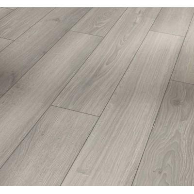 Parador Classic 1050 - Dub Studioline šedý světlý přírodně matná struktura 4V - laminátová plovoucí podlaha