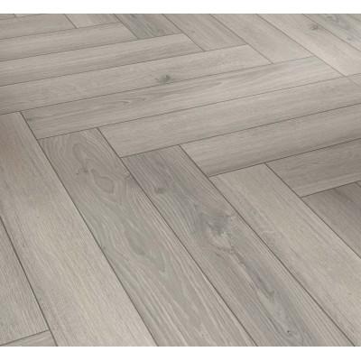 Parador Trendtime 3 - Dub Studioline šedý světlý přírodně matná struktura 4V - laminátová plovoucí podlaha