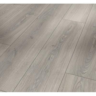 Parador Trendtime 6 - Dub Studioline šedý světlý přírodně matná struktura 4V - laminátová plovoucí podlaha