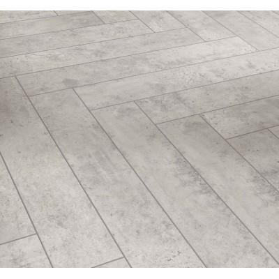 Open Frameworks - Hadi Teherani NEW CONCRETE - laminátová plovoucí podlaha