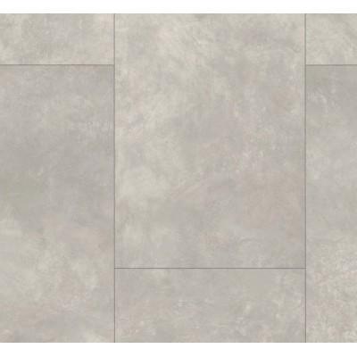 Parador Modular ONE - Beton světle šedá struktura kamene - kompozitní podlaha CLICK