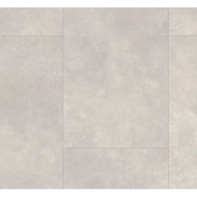 Parador Modular ONE - Beton bílý struktura kamene - kompozitní podlaha CLICK