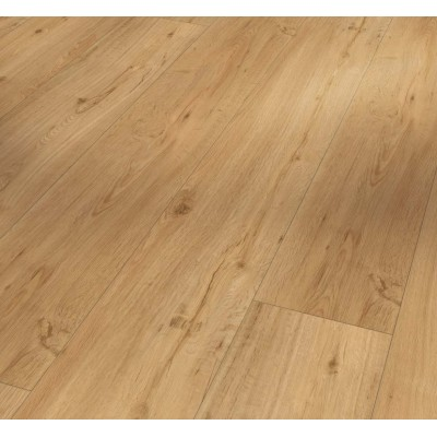 Parador Trendtime 6 - Dub přírodní kartáčovaná struktura - vinylová podlaha CLICK