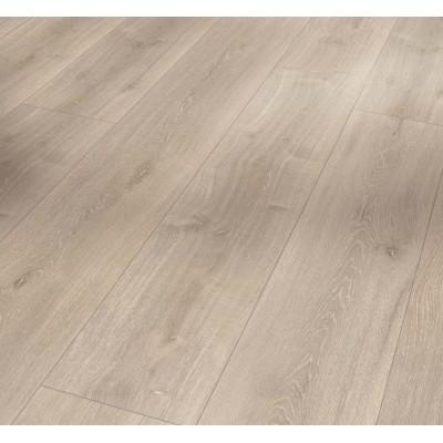 Parador Trendtime 6 - Dub Royal bílý bělený kartáčovaná struktura - vinylová podlaha CLICK