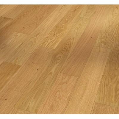 Parador Classic 3025 - Dub přírodní M4V matný lak - selský vzor - třívrstvá dřevěná podlaha