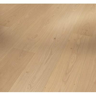 Parador Classic 3060 - DUB SANDED NATURE M4V lakovaná úprava velmi matná - třívrstvá dřevěná podlaha