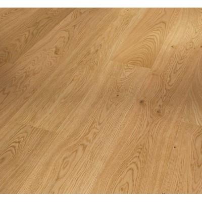Parador Classic 3060 - Dub přírodní NATURE M4V lakovaná úprava velmi matná professional- třívrstvá dřevěná podlaha