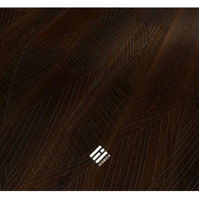 Parador Classic 3060 - Dub Indian Breeze kouřový NATURE M4V lakovaná úprava matná Iconics - třívrstvá dřevěná podlaha