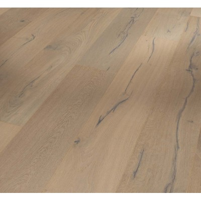 Parador Trendtime 8 - Dub smoked stone handcrafted přírodně olejovaný - 4V - třívrstvá dřevěná podlaha plovoucí