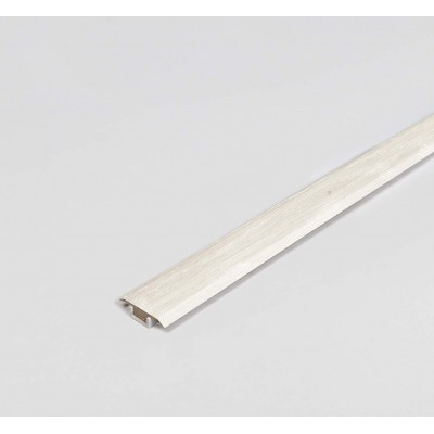 Parador - přechodový profil Modular ONE - Dub Nordic bílý
