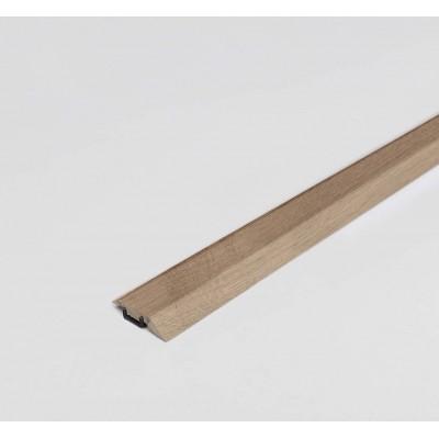 Parador - adaptační profil Modular ONE - Dub Pure perlově šedý