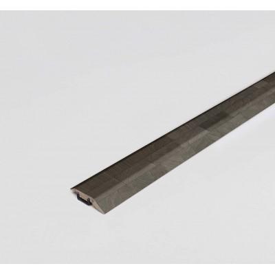Parador - adaptační profil Modular ONE - Cross Cut black