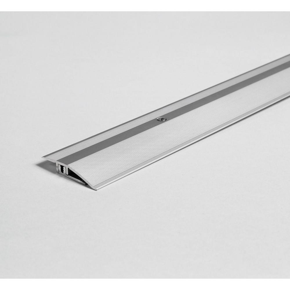 Parador - Hliníkový profil adaptační - eloxovaný hliník, stříbrný
